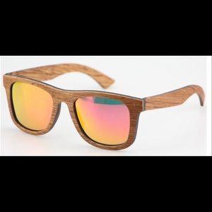0e3f37886923 Other - Handmade Pineapple Wood Sunglasses-Polarized
